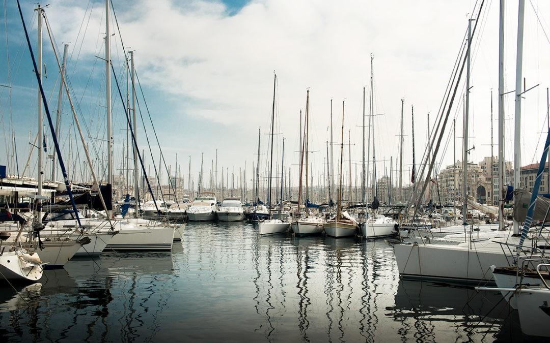 Marseille et ses quartiers