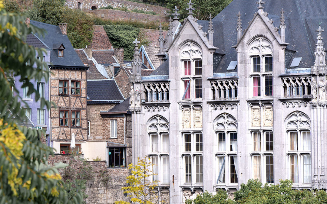 Liège, balades